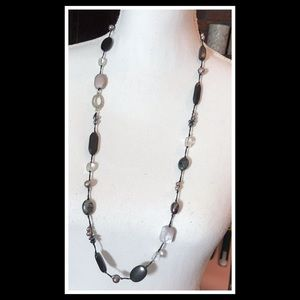 Silpada N1796 Downtown Necklace